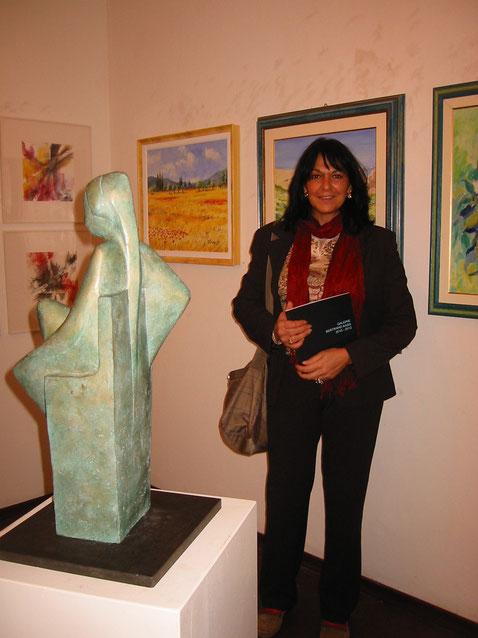2010 - Galleria Bertrand Kass di Innsbruck