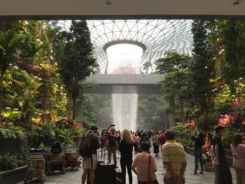 Singapur - Weltreise Blog und Reiseziele - travelumdiewelt.de