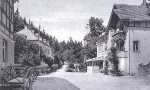 Bild: Neunzehnhain Wünschendorf Wünschendorf Erzgebirge Hammermühle Neunzehnhain