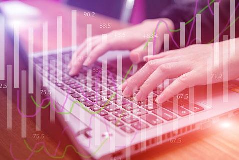 Fonds und ETFs als langfristige Anlage nutzen