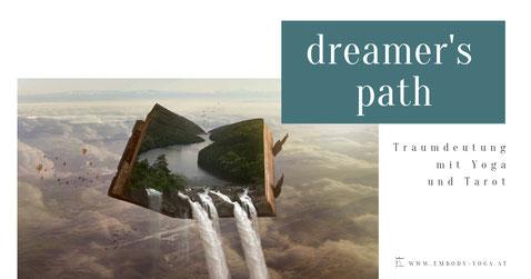 Dreamer's Path Workshop: Traum-Yoga und Traum-Analyse mit Tarot