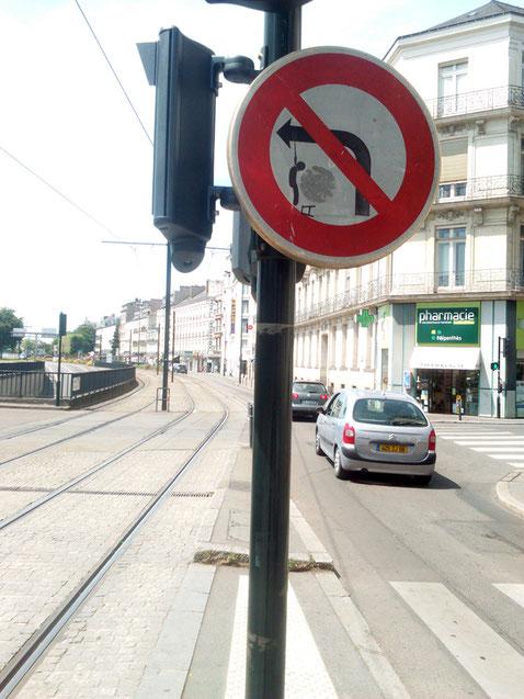 Nantes - Gare Nord