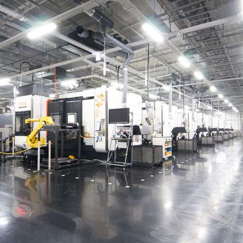 無人化工場 ツーリング MST MSTコーポレーション