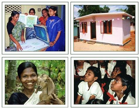 Fotos: www.thebanyantree.org.uk