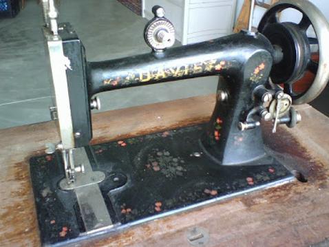 Need help identifying Sears Minnesota treadle sewing machine