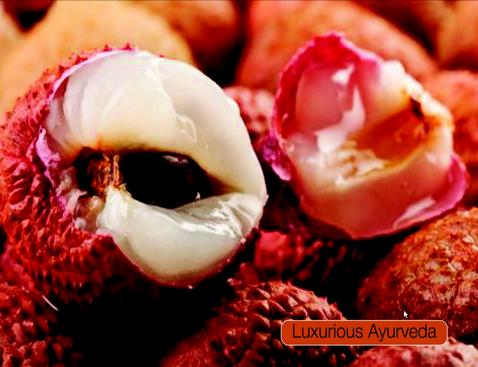 die Litcht-Frucht