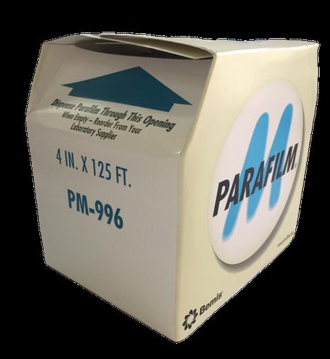 PM-996 Papel parafilm de 100 mm x 38 m
