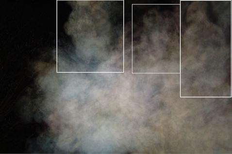 Lors d'ouvertures de fenêtres dimensionnelles, des êtres transdimensionnels peuvent apparaitre dans les molécules de dihydrogène en suspension dans l'atmosphère.