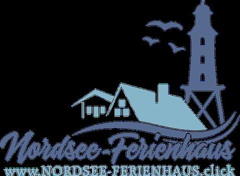 Logo_Nordsee_Ferienhaus_Vermietung_Ferienwohnung_Design