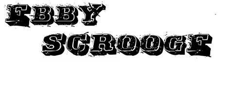 Ebby Scrooge