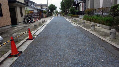 横浜水道道プロムナード