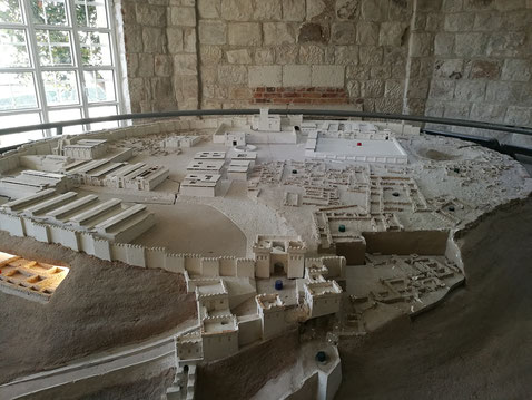Модель Мегидо