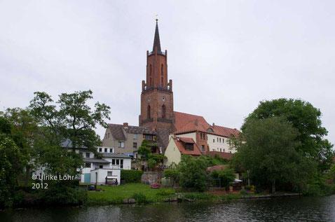 Altstadt von Rathenow