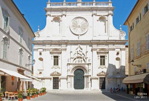 Wallfahrtskirche des hl.Nikolaus von Tolentino