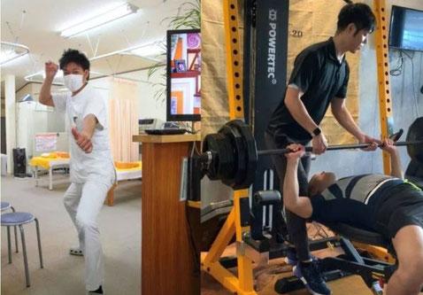 大阪のパーソナルトレーニング パーソナルトレーナーとして生きる