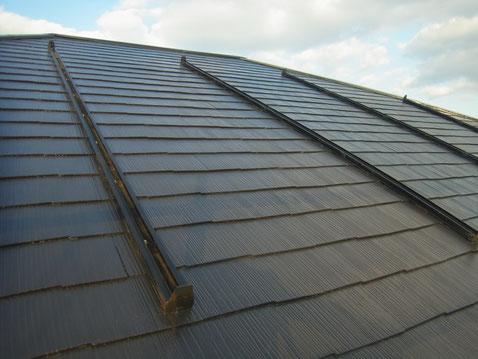 屋根 塗装熊本