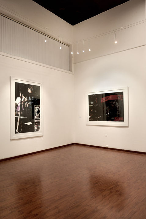Exposición en Proceso Arte Contemporáneo