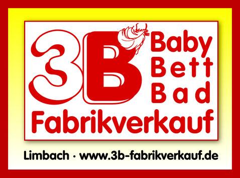 3B Fabrikverkauf Limbach