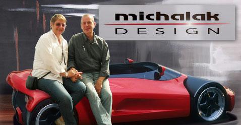 Bernd und Jutta Michalak auf Michalak Conciso