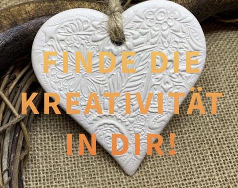 Kreatives Denken und originelles Handeln