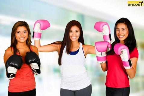 Kickboxen für Frauen Mayen - Neuwied   Kampfsport für Frauen Mayen - Neuwied   Selbstverteidigung für Frauen Mayen - Neuwied