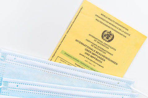 Arzt Praxissoftware Software Praxisprogramm abasoft Digitalisierung Impfnachweis Corona Covid-19 Genesenenzertifikat digitales Impfzertifikat KBV