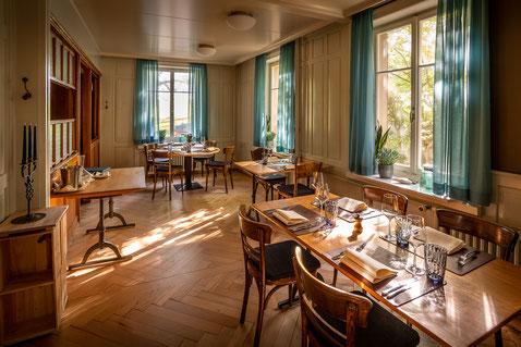 Bebilderungen aller Art - Beitragsbild Restaurant Helvetia St. Gallen