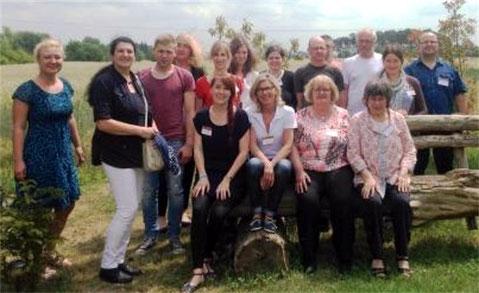 Caruso-Fachberater Schulung in Bamberg - Juni 2015