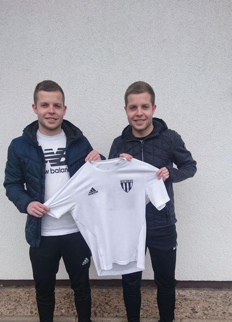 Neuzugänge Johannes & Fabian Bier
