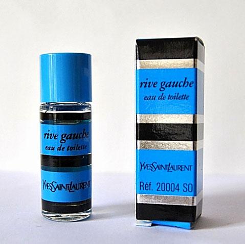 RIVE GAUCHE - EAU DE TOILETTE  3 ML
