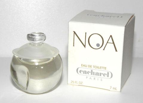 NOA - EAU DE TOILETTE 7 ML