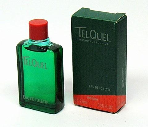 TEL QUEL - EAU DE TOILETTE POUR HOMME 7,5 ML