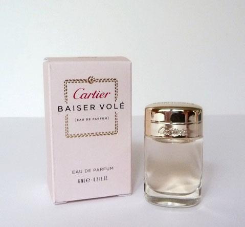 BAISER VOLE - EAU DE PARFUM 6 ML