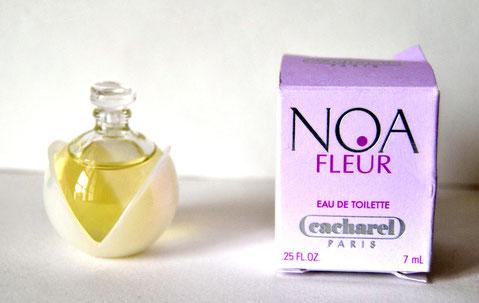 NOA FLEUR - EAU DE TOILETTE 7 ML