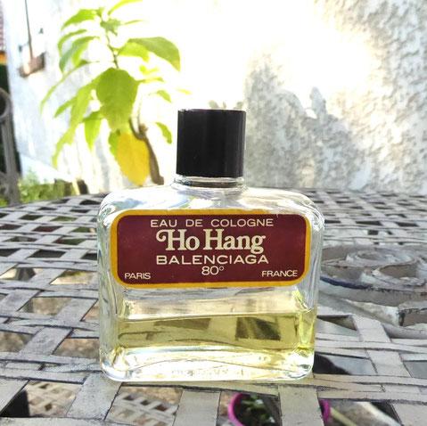 HO HANG - EAU DE COLOGNE 80° - ENVIRON 50 ML