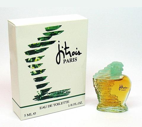 JEAN-CLAUDE JITROIS - JITROIS PARIS, EAU DE TOILETTE 5 ML