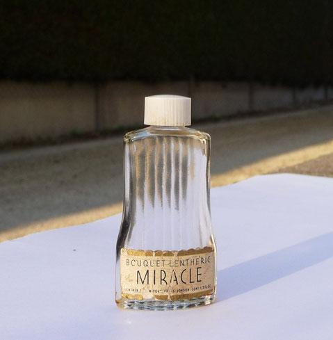 BOUQUET LENTHERIC MIRACLE - MINIATURE