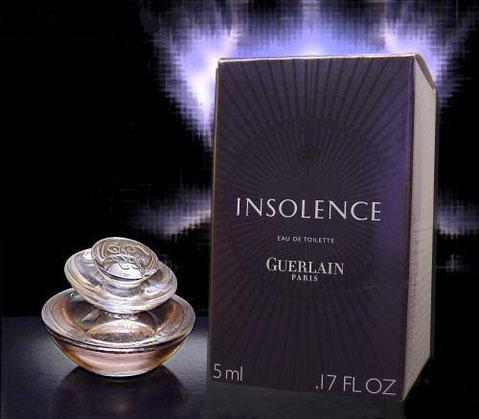 2006 - INSOLENCE EAU DE TOILETTE - 5 ML
