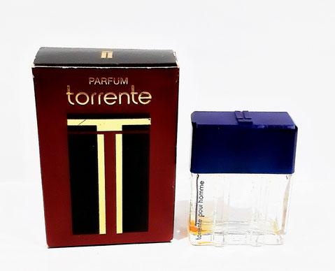 TORRENTE - EAU DE TOILETTE/PARFUM POUR HOMME