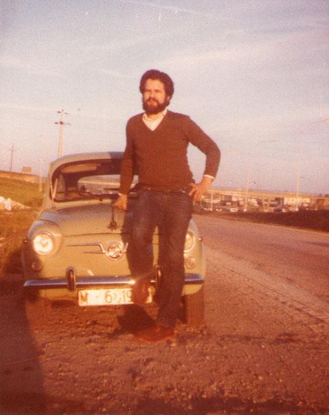 ¡  Nuestro seiscientossssssss ! Año1976. F. P. Privada.