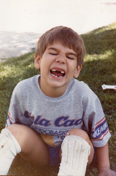 ¡ Sin dientes ! F. Pedro. P. Privada.