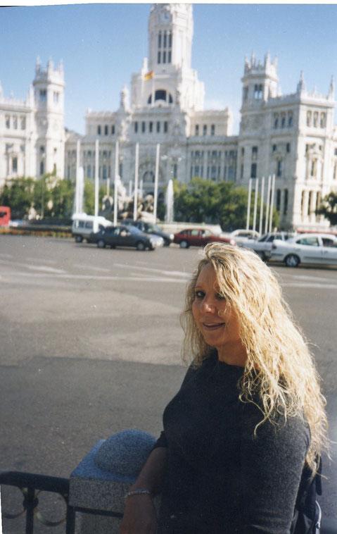 Madrid. F. Pedro.