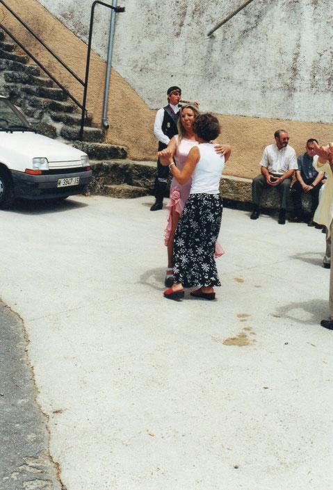 Así se baila en la Puebla.
