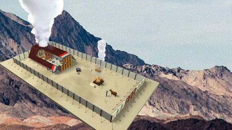tent, tabernakel