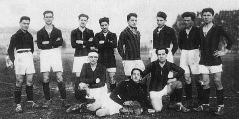 MILAN 1922-23