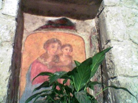 La Madonnina della Grotticella - Sett 08 - VT