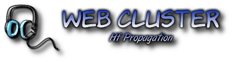 Web Cluster e Propagazione Hf