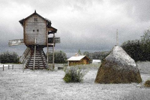 Mandrogui en Russie : Idem que la précédente