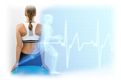 Praxis für Physiotherapie Beneken und Hardt