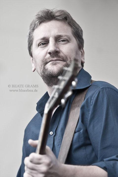 Jimmy Reiter Band (D) - GBC/GBA 2017 Eutin